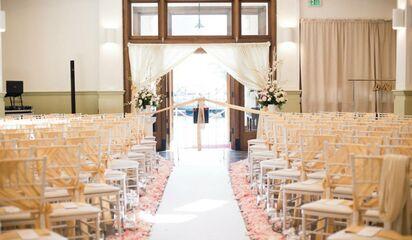 Monte Cristo Ballroom Llc Top Everett Wa Wedding Venue