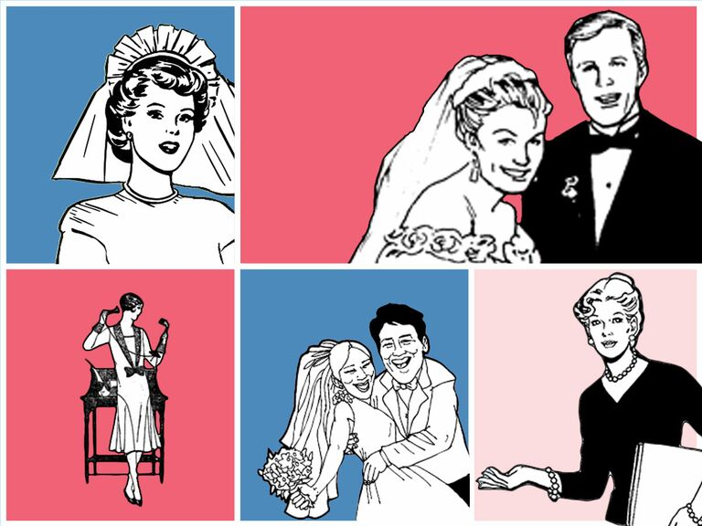 Hilarious Wedding-Themed Someecards