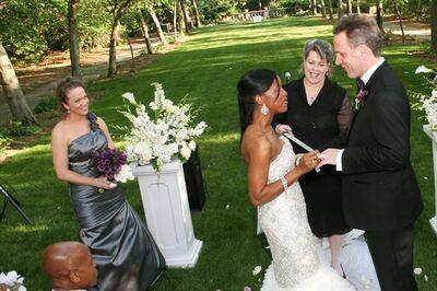 Beverly Sullivant Ceremonies