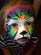 Pottstown, PA Face Painting | Face Painting PLUS by Shonda