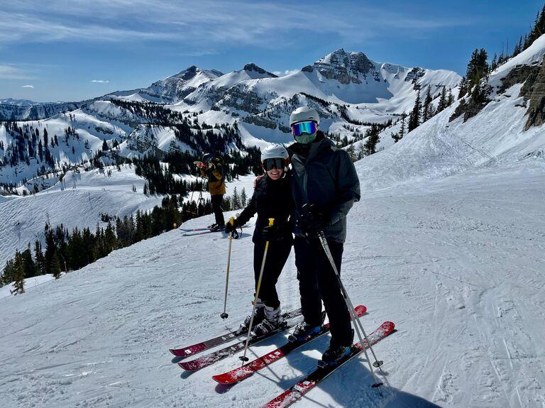 2021 Jackson Hole Ski Trip