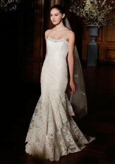 Legends Romona Keveza L506 Mermaid Wedding Dress