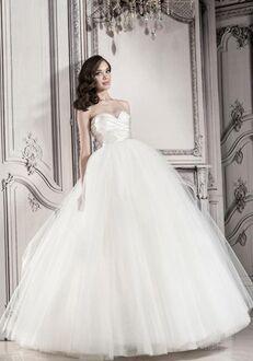 Pnina Tornai for Kleinfeld 4305 Ball Gown Wedding Dress
