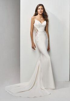 Beautiful BT19-02 Mermaid Wedding Dress