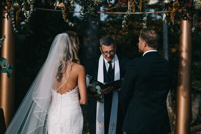 Your Day Wedding Officiant