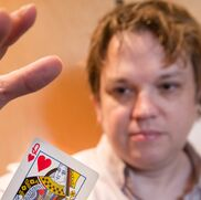 New York City, NY Magician | Eric Millegan
