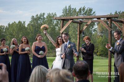 La Donna Weddings Officiants & Ceremony Coord Srvcs