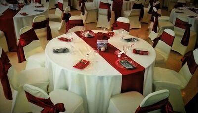 St. George Banquet Center