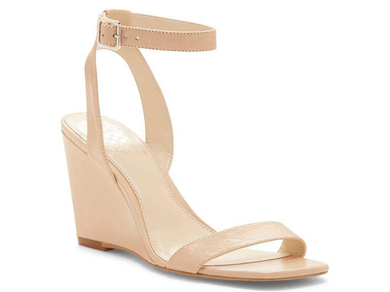 Vince Camuto Gallanna wedge sandal