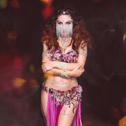 Lisle, IL Belly Dancer | Bellydance by Natika