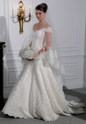 Legends Romona Keveza L263 A-Line Wedding Dress