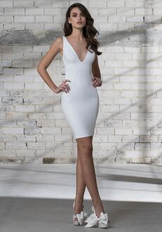 LOVE by Pnina Tornai for Kleinfeld 14676 Wedding Dress