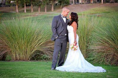 Weddings By Christine