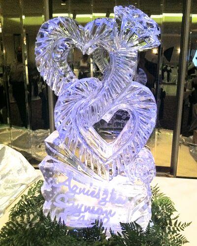 Nadeau's Ice Sculptures