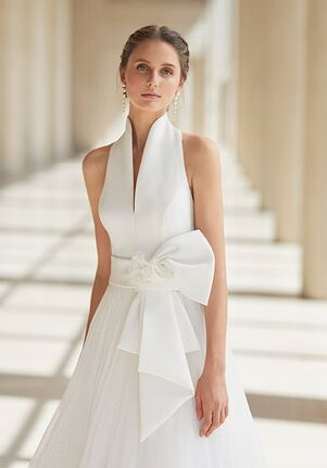 Aire Barcelona UDAY Ball Gown Wedding Dress