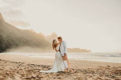 Water & Whimsy - Destination Wedding Films