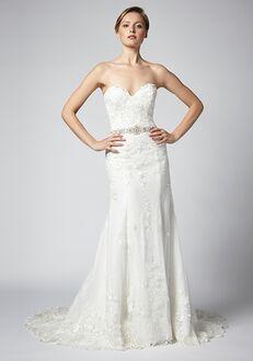 Henry Roth for Kleinfeld Ellery Wedding Dress