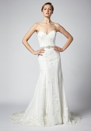 Henry Roth for Kleinfeld Ellery Wedding Dress