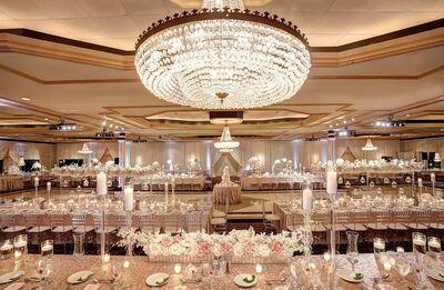 Carlisle Banquets