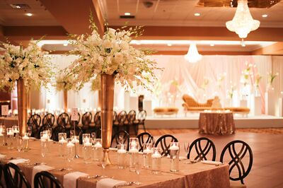Indianapolis Wedding Venues.Wedding Venues In Indianapolis In The Knot