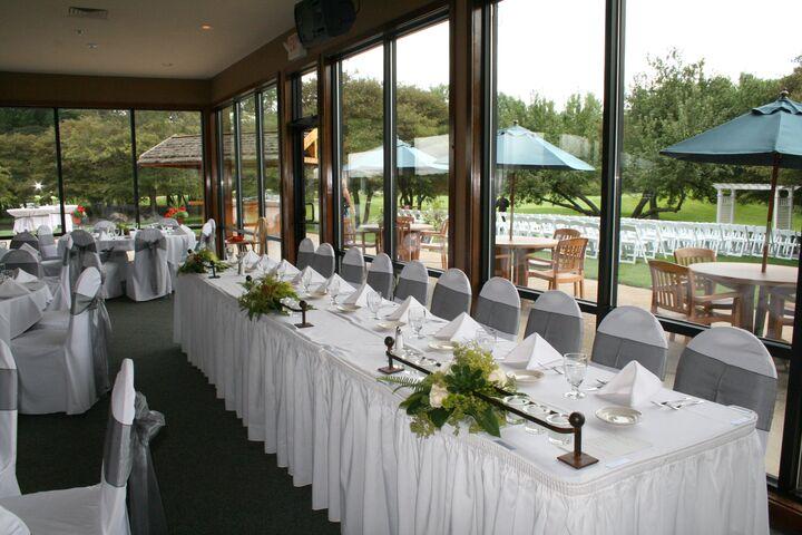 Stonebridge Golf Club Ann Arbor Mi