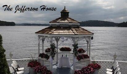 Jefferson House Restaurant Reception Venues Lake Hopatcong Nj
