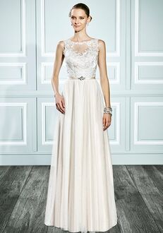 Moonlight Tango T697 A-Line Wedding Dress