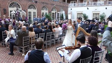 Celtic Music for Your Wedding