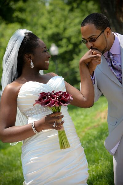 Covenant Weddings & Occasions