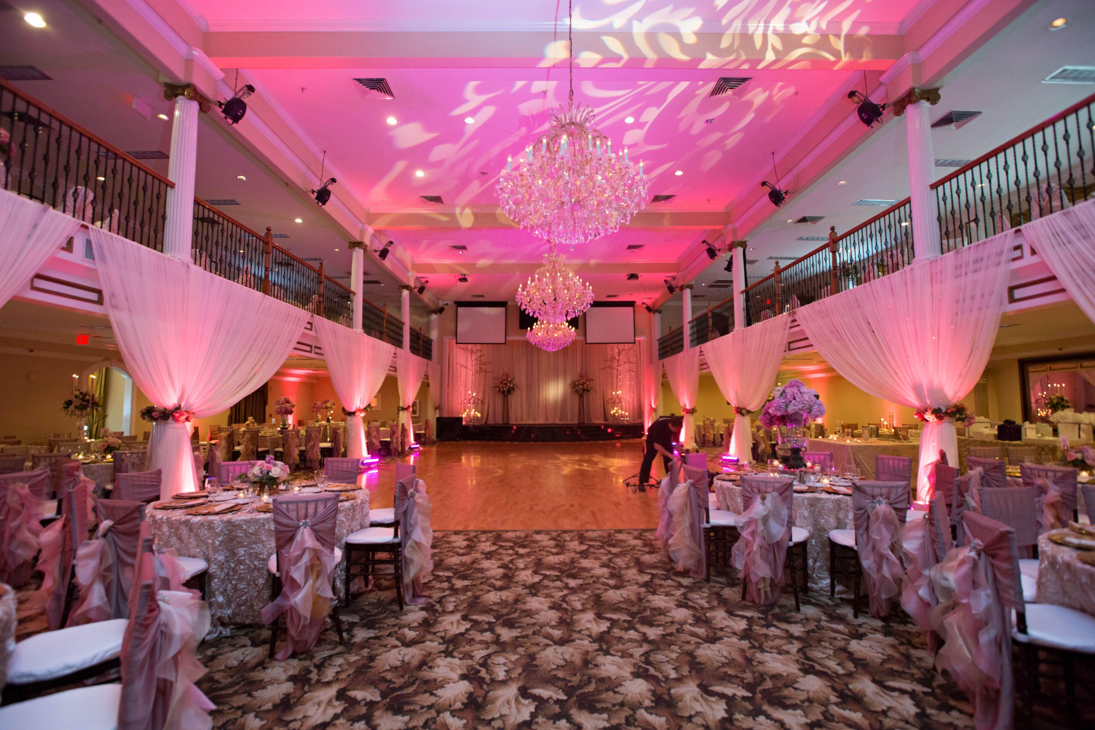 Cindy\'s Palace Banquet Hall - Richmond, TX