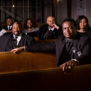 Cambria Heights, NY Gospel Choir | Gregory Kelly & The Best of Harlem Gospel