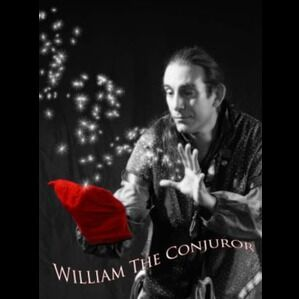 William the Conjuror - Magician - Williamsburg, VA