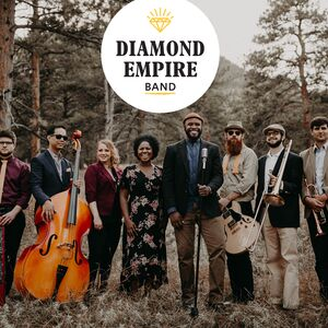 Denver, CO Cover Band | Diamond Empire Band