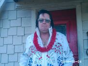 Orlando, FL Elvis Impersonator | Asa landry and the Dixi Darlin's