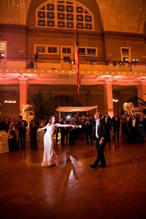 Ellis Island First Dance