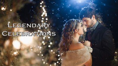 Legendary Celebrations Videography