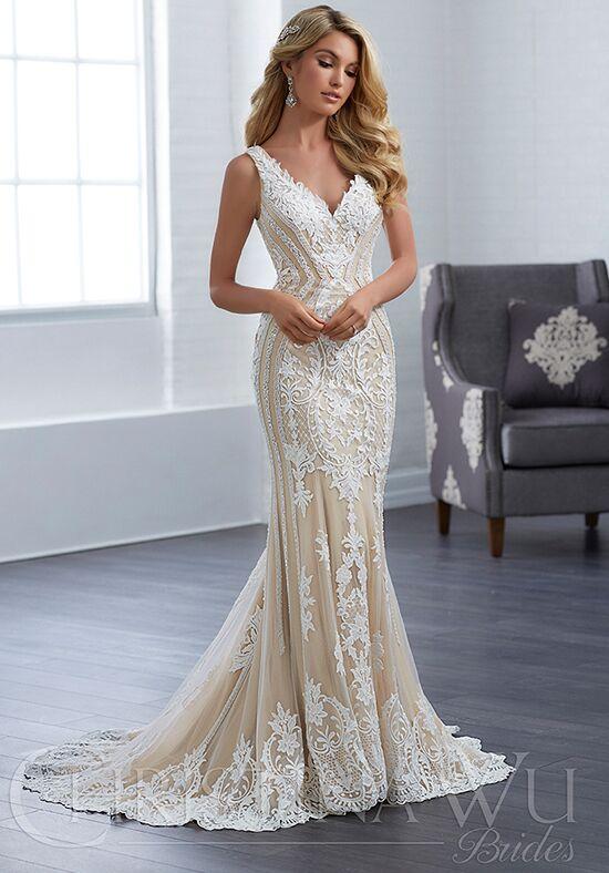 Christina Wu 15648 Wedding Dress - The Knot