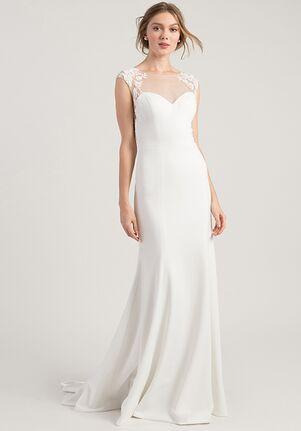 Jenny by Jenny Yoo Holland Mermaid Wedding Dress