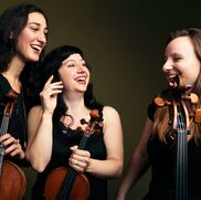 New York City, NY String Quartet | The New York String Ensemble