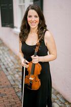 Olivia Hall - Violin Soloist