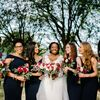 A Classic, Tradition-Rich Wedding at the Detroit Institute of Arts in Michigan