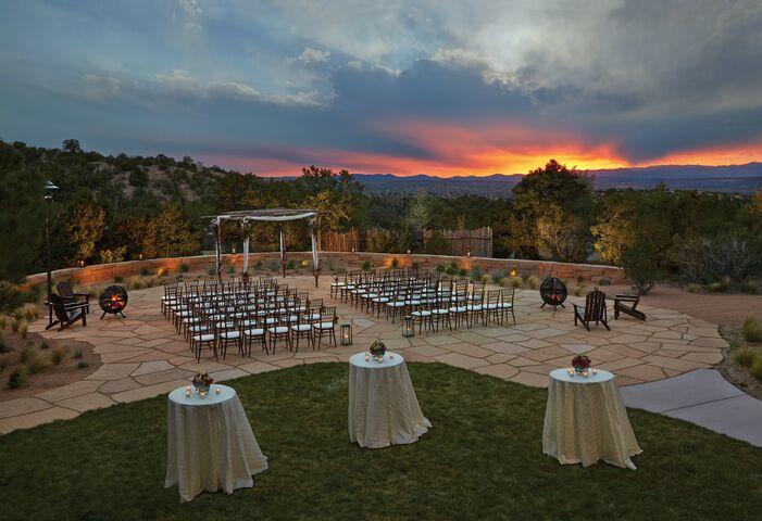 Four Seasons Resort Rancho Encantado Santa Fe Santa Fe Nm