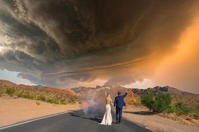 Zoltan Wedding Photography