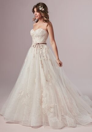 Rebecca Ingram SUMMER A-Line Wedding Dress