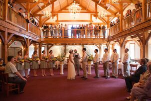 Wedding reception venues in princeton nj the knot the cranbury inn junglespirit Choice Image