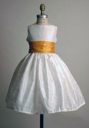 Elizabeth St. John Children Halle Flower Girl Dress