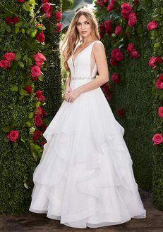 Mikaella 2255 Ball Gown Wedding Dress