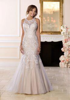 Stella York 6600 Wedding Dress