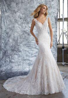 Morilee by Madeline Gardner Kristina/ 8212 Sheath Wedding Dress