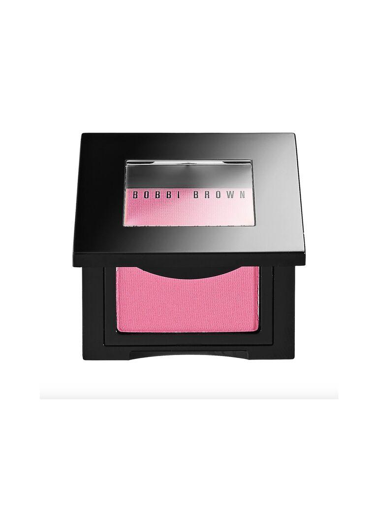 kate middleton wedding makeup pale pink blush